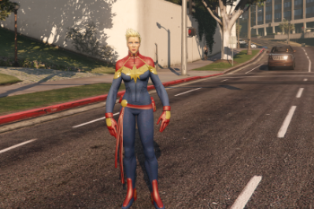 E018b8 captain marvel